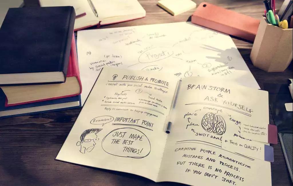 托福备考笔记